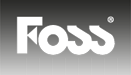 FOSS logotype variation for web